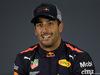 GP MESSICO, 27.10.2018 - Qualifiche, Conferenza Stampa, Daniel Ricciardo (AUS) Red Bull Racing RB14