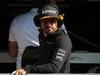 GP MESSICO, 26.10.2018 - Free Practice 1, Fernando Alonso (ESP) McLaren MCL33
