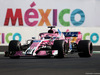 GP MESSICO, 26.10.2018 - Free Practice 1, Sergio Perez (MEX) Racing Point Force India F1 VJM11