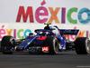 GP MESSICO, 26.10.2018 - Free Practice 1, Pierre Gasly (FRA) Scuderia Toro Rosso STR13