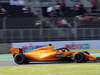 GP MESSICO, 26.10.2018 - Free Practice 1, Lando Norris (GBR) McLaren MCL33, Test Driver