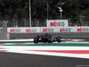 GP MESSICO, 26.10.2018 - Free Practice 1, Valtteri Bottas (FIN) Mercedes AMG F1 W09