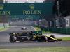 GP MESSICO, 26.10.2018 - Free Practice 1, Nico Hulkenberg (GER) Renault Sport F1 Team RS18