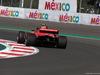 GP MESSICO, 26.10.2018 - Free Practice 1, Kimi Raikkonen (FIN) Ferrari SF71H