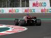 GP MESSICO, 26.10.2018 - Free Practice 1, Marcus Ericsson (SUE) Sauber C37