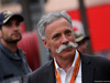 GP MONACO, 27.05.2018 - Gara, Chase Carey (USA) Formula One Group Chairman