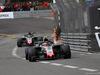 GP MONACO, 27.05.2018 - Gara, Kevin Magnussen (DEN) Haas F1 Team VF-18 davanti a Romain Grosjean (FRA) Haas F1 Team VF-18