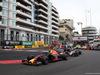 GP MONACO, 27.05.2018 - Gara, Max Verstappen (NED) Red Bull Racing RB14 e Kevin Magnussen (DEN) Haas F1 Team VF-18