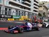 GP MONACO, 27.05.2018 - Gara, Brendon Hartley (NZL) Scuderia Toro Rosso STR13