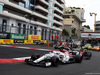 GP MONACO, 27.05.2018 - Gara, Marcus Ericsson (SUE) Sauber C37