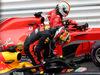 GP MONACO, 27.05.2018 - Gara, Daniel Ricciardo (AUS) Red Bull Racing RB14 vincitore e 2nd place Sebastian Vettel (GER) Ferrari SF71H