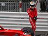 GP MONACO, 27.05.2018 - Gara, 2nd place Sebastian Vettel (GER) Ferrari SF71H