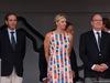 GP MONACO, 27.05.2018 - Gara, Pierre Casiraghi, S.A.S La Princesse Charlene De Monaco e S.A.S. Prince Albert II