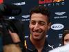 GP MONACO, 23.05.2018 - Daniel Ricciardo (AUS) Red Bull Racing RB14