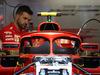 GP MONACO, 23.05.2018 - Ferrari SF71H, detail