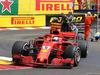 GP MONACO, 23.05.2018 - Free Practice 1, Sebastian Vettel (GER) Ferrari SF71H