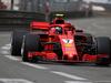 GP MONACO, 23.05.2018 - Free Practice 1, Kimi Raikkonen (FIN) Ferrari SF71H
