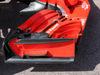 GP MONACO, 23.05.2018 - Free Practice 1, Ferrari SF71H, detail