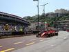 GP MONACO, 26.05.2018 - Free Practice 3, Kimi Raikkonen (FIN) Ferrari SF71H