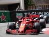GP MONACO, 26.05.2018 - Free Practice 3, Sebastian Vettel (GER) Ferrari SF71H