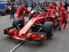 GP RUSSIA, 30.09.2018 - Gara, Kimi Raikkonen (FIN) Ferrari SF71H