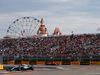 GP RUSSIA, 30.09.2018 - Gara, Lewis Hamilton (GBR) Mercedes AMG F1 W09 davanti a Sebastian Vettel (GER) Ferrari SF71H