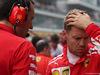 GP RUSSIA, 30.09.2018 - Gara, Riccardo Adami (ITA) Ferrari Gara Engineer e Sebastian Vettel (GER) Ferrari SF71H