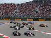 GP RUSSIA, 30.09.2018 - Gara, Stoffel Vandoorne (BEL) McLaren MCL33 off track