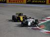 GP RUSSIA, 30.09.2018 - Gara, Carlos Sainz Jr (ESP) Renault Sport F1 Team RS18 e Charles Leclerc (MON) Sauber C37