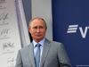 GP RUSSIA, 30.09.2018 - Gara, Vladimir Putin (RUS) Russian President