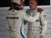 GP RUSSIA, 30.09.2018 - Gara, Lewis Hamilton (GBR) Mercedes AMG F1 W09 vincitore e 2nd place Valtteri Bottas (FIN) Mercedes AMG F1 W09