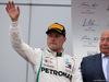 GP RUSSIA, 30.09.2018 - Gara, 2nd place Valtteri Bottas (FIN) Mercedes AMG F1 W09