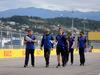 GP RUSSIA, 27.09.2018 - Brendon Hartley (NZL) Scuderia Toro Rosso STR13