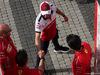GP RUSSIA, 27.09.2018 - Conferenza Stampa, Charles Leclerc (MON) Sauber C37