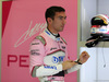 GP RUSSIA, 27.09.2018 - Nicolas Latifi (CAN) Test Driver, Racing Point Force India F1 VJM11
