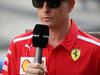 GP RUSSIA, 27.09.2018 - Kimi Raikkonen (FIN) Ferrari SF71H
