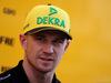 GP RUSSIA, 27.09.2018 - Nico Hulkenberg (GER) Renault Sport F1 Team RS18