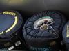 GP RUSSIA, 27.09.2018 - Pirelli Tyres e OZ Wheels