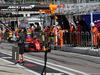 GP RUSSIA, 29.09.2018 - Free Practice 3, Sebastian Vettel (GER) Ferrari SF71H