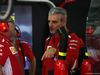 GP RUSSIA, 29.09.2018 - Free Practice 3, Maurizio Arrivabene (ITA) Ferrari Team Principal