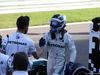 GP RUSSIA, 29.09.2018 - Qualifiche, Valtteri Bottas (FIN) Mercedes AMG F1 W09 pole position