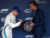 GP RUSSIA, 29.09.2018 - Qualifiche, Valtteri Bottas (FIN) Mercedes AMG F1 W09