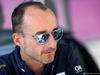 GP RUSSIA, 29.09.2018 - Qualifiche, Robert Kubica (POL) Williams FW41 Reserve e Development Driver