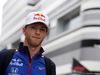 GP RUSSIA, 28.09.2018 - Pierre Gasly (FRA) Scuderia Toro Rosso STR13