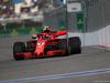 GP RUSSIA, 28.09.2018 - Free Practice 2, Kimi Raikkonen (FIN) Ferrari SF71H