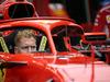GP SINGAPORE, 16.09.2018 - Sebastian Vettel (GER) Ferrari SF71H
