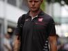 GP SINGAPORE, 16.09.2018 - Kevin Magnussen (DEN) Haas F1 Team VF-18