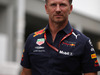 GP SINGAPORE, 16.09.2018 - Christian Horner (GBR), Red Bull Racing, Sporting Director