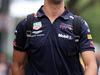 GP SINGAPORE, 16.09.2018 - Daniel Ricciardo (AUS) Red Bull Racing RB14