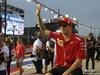GP SINGAPORE, 16.09.2018 - Kimi Raikkonen (FIN) Ferrari SF71H